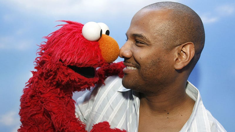 The Accuser in the Elmo Sex Scandal Has Recanted His Statements; Elmo Is a Free Man