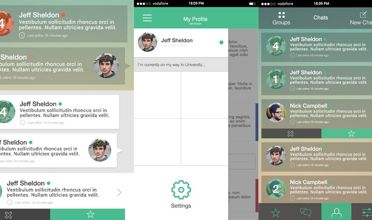 This WhatsApp Redesign Would Make Facebook's $16 Billion Buy Worth It