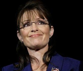 Sarah Palin's Makeup Artist Spills Her Secrets