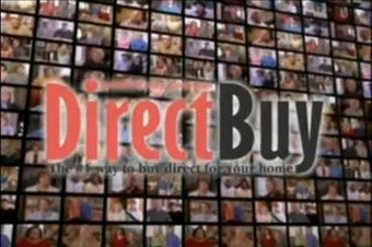 You Better Have A Man If You Want To Shop At DirectBuy