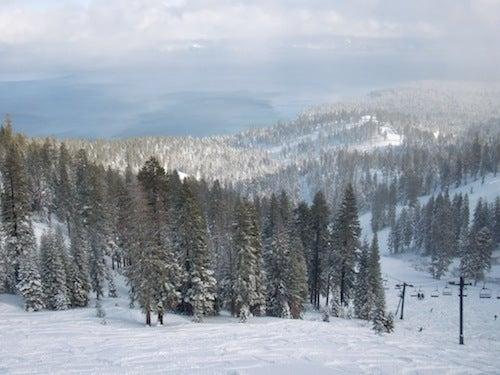Goodbye Winter: The Stuff That Got Me Through