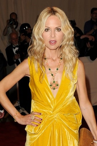 Wow, Rachel Zoe Really Hates Her Former Assistant