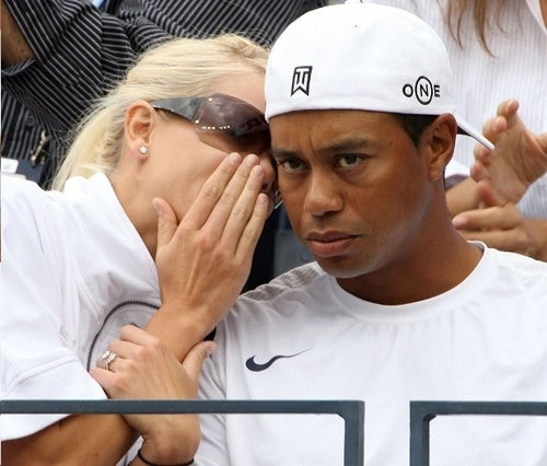 The Diminishing Returns of the Tiger Woods Story