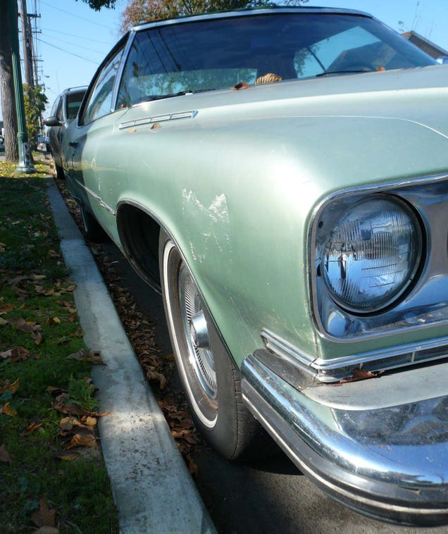 1969 Buick Electra 225 For Sale: 1973 Buick Electra 225