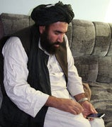 Even the Taliban Now Loves the iPhone