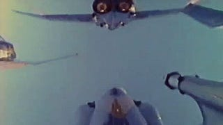 The Blue Angels Were The Baddest When They Flew The F-4 Phantom