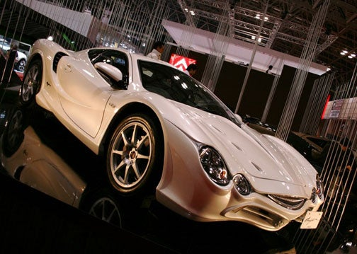 What's Your Least Favorite Exotic Car?