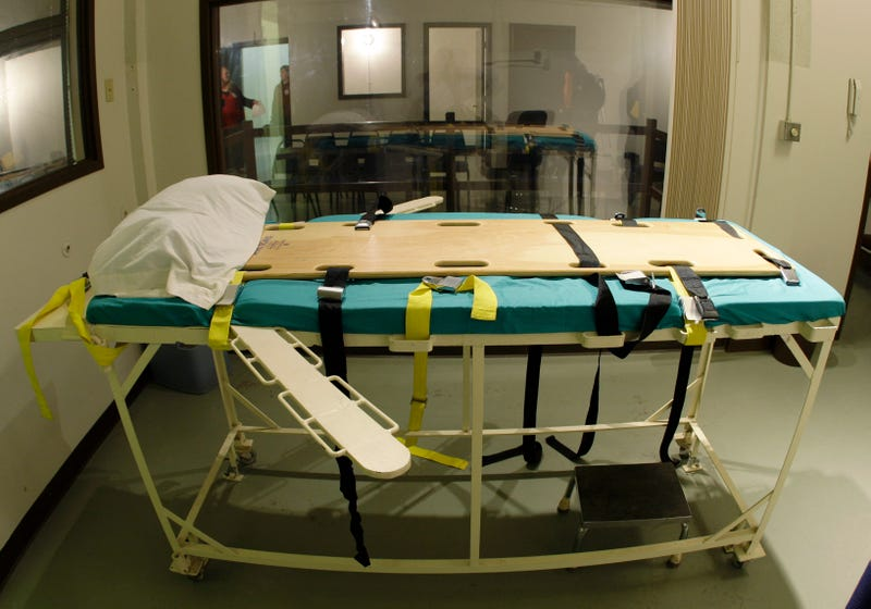 Study Estimates 4% of Death Row Inmates Should Be Exonerated