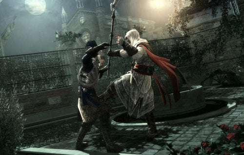 Assassin's Creed II Sneaks Past 6 Million Sold