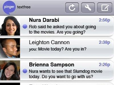 Use These 8 Apps To Ditch Your Expensive Texting Plan