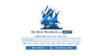 Another Torrent Site Has Resurrected the Pirate Bay
