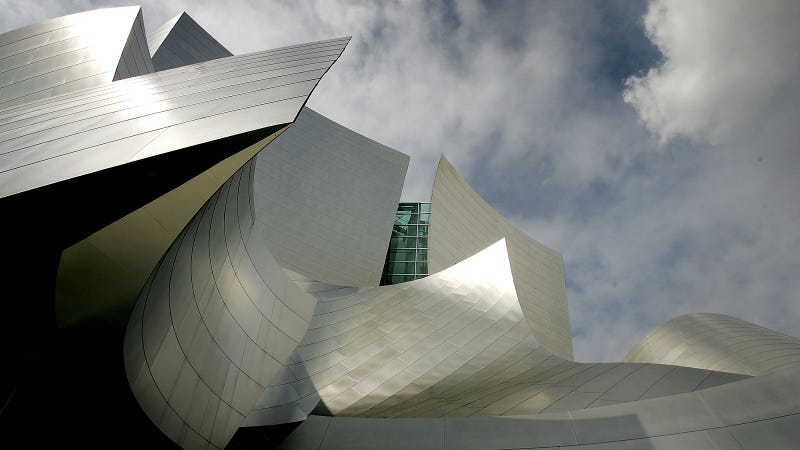 21st Century Buildings That Look Like Alien Spaceships
