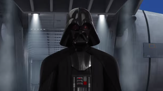 This Week's TV: Find Out What Darth Vader Was Up To Before <i>A New Hope</i>