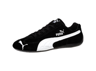 Puma Motorsports Shoes (Repost + hilarious bonus video repost)
