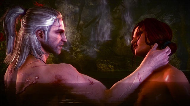French Court Declares Namco Bandai the European Distributor of Xbox Witcher 2
