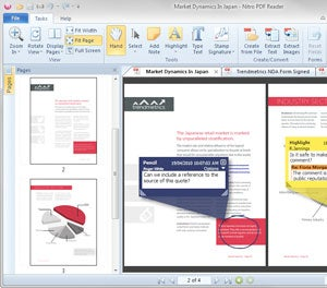 Five Best PDF Tools
