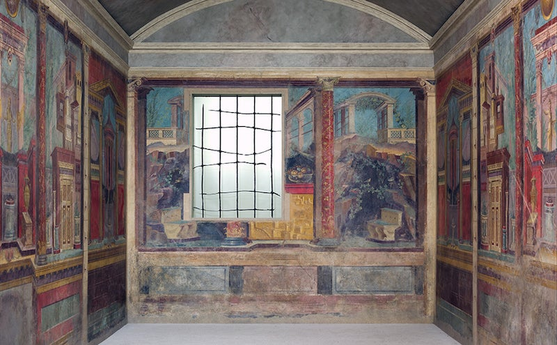 VR Has Its Roots In Ancient Rome