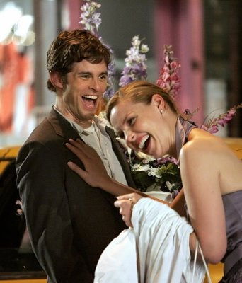 Katherine Heigl And James Marsden, In The Worst Rom Com You Will Probably Ever Love
