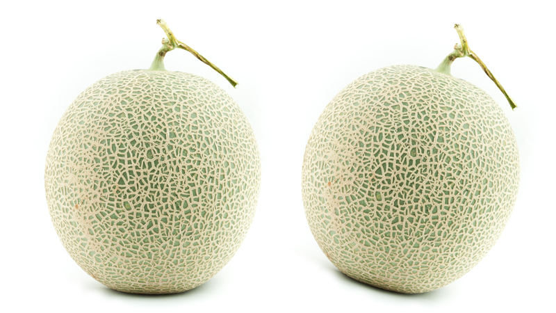 Two Melons Just Sold for $15,730 in Japan