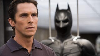 Christian Bale Admits That He Was Jealous of Ben Affleck's Batman