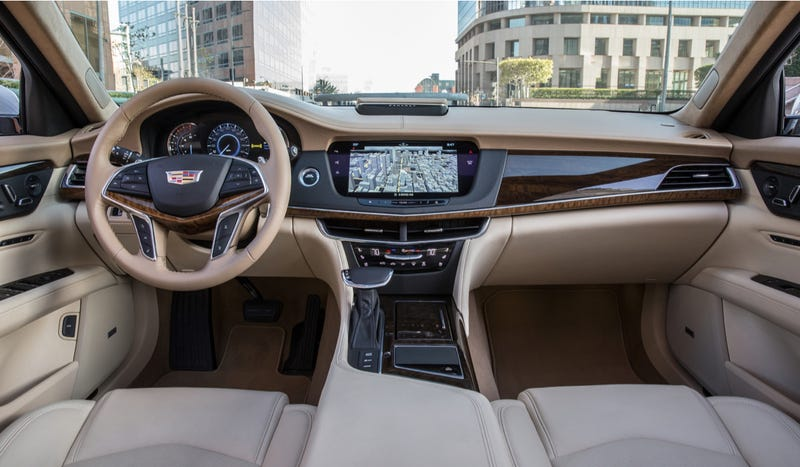 cadillac ct6 the ultimate buyer 39 s guide. Black Bedroom Furniture Sets. Home Design Ideas