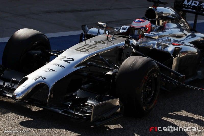 Technically Formula 1 - Bahrain Pre-Season Testing Day 8 (Final Test)
