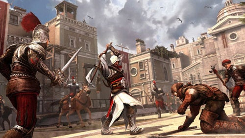 'Something Around Assassin's' Coming In 2011