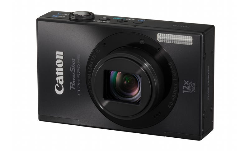 The New Canon ELPH: Tiny and Cheap Just Got Faster
