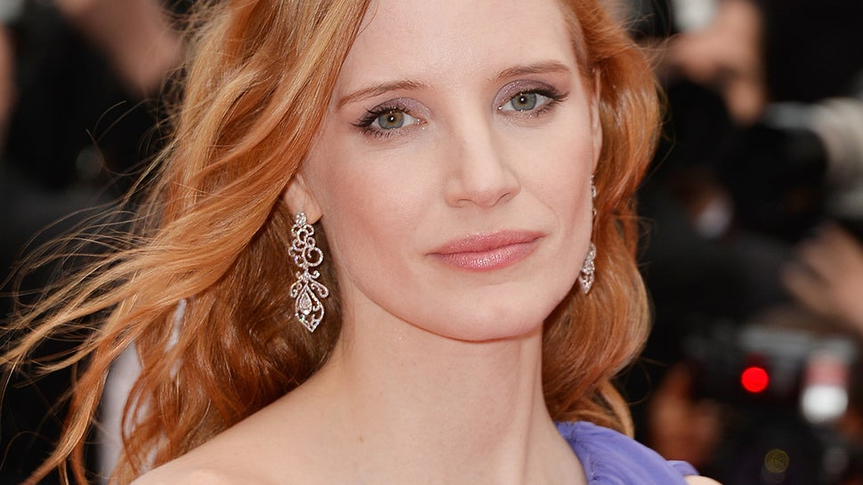 Jessica Chastain Offered Lead in True Detective Season 2