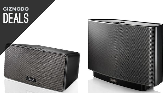 SONOS Speakers, The Walking Dead, PC Parts And Peripherals [Deals]