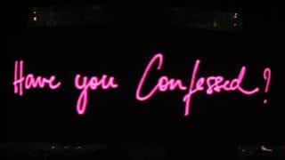Saturday Night Confessions