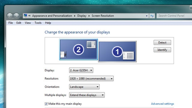 """Fix the """"Cursor Drift"""" Annoyance on Dual Monitors by Tweaking One Simple Setting"""
