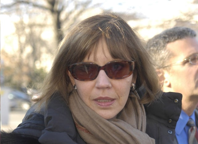 Judith Miller to Uncover Bombs as Theater Critic