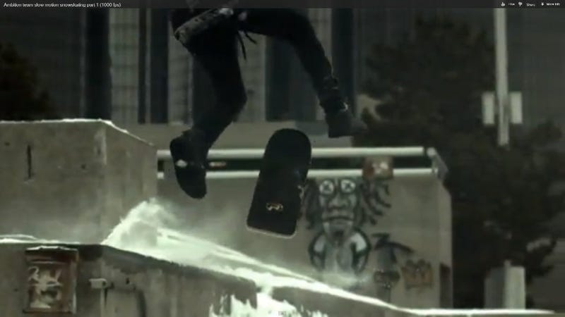 Tony Hawk Flying, Pacman Hunting, and One Man's Battle for R'ha