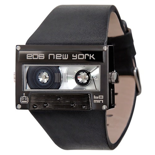 This Mixtape Watch Has More Soul than Anyone Born After 1985