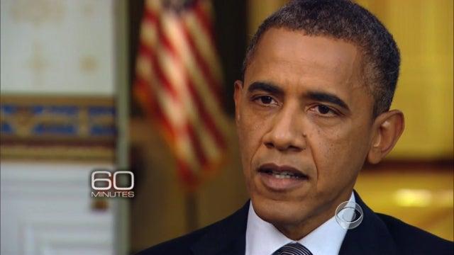 President Obama Slams Back: 'Gov. Romney Shoots First, Aims Later'
