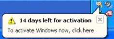 How to bypass Windows activation