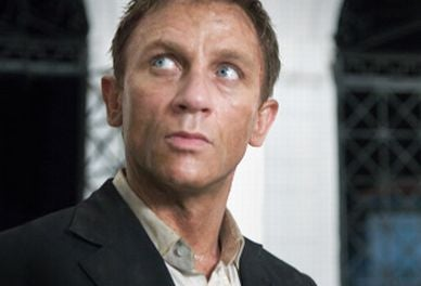 America Is Real Villain In Quantum of Solace