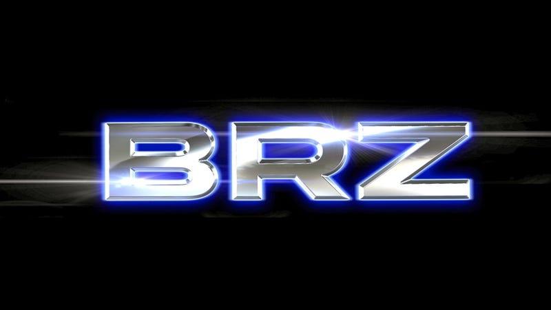 Subaru BRZ Is the new Subieyota