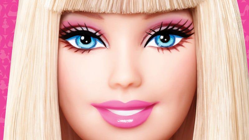 Barbie Is Still Hella Super Rich