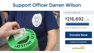 GoFundMe Shuts Down Comments on Darren