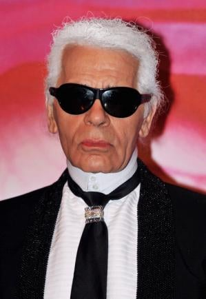 Karl Lagerfeld Will Not Tolerate Hoi Polloi Appropriations Of Chanel