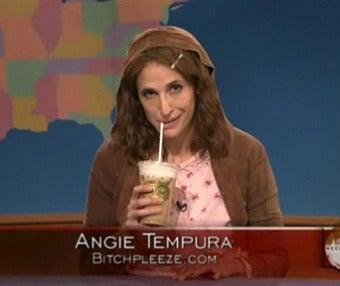 Former Official SNL Blog Parodist Likes Blogs Now