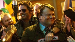 <i>The D Train </i>Gives Us The Neutered Jack Black No One Wanted