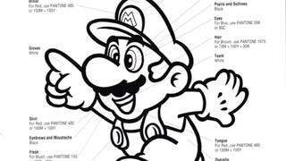 Nintendo's Official Rules On What Color Mario Must Be