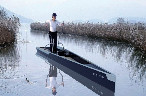 Tu_Fin Lets You Walk on Water Without Divine Intervention