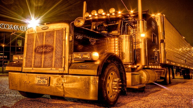 Why truck driving is one of the deadliest jobs in America