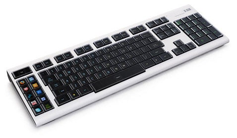 Optimus Keyboard Goes Sub-$500 and Sub-$1000, But Gimped at Launch