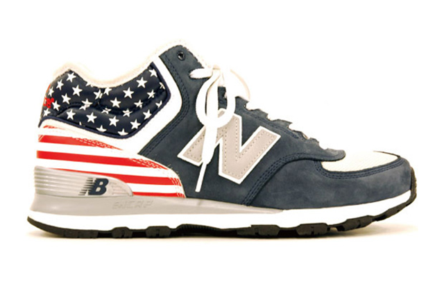 Pentagon to Force Military Recruits to Buy Ugly Sneakers