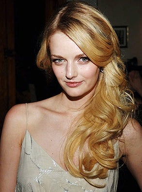 Lydia Hearst-Shaw a Real Heiress, OK?